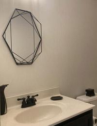 Prisma Mirror Umbra